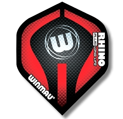 Dartfly Winmau Rhino Plus